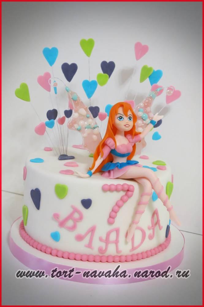 торт ben 10 фото