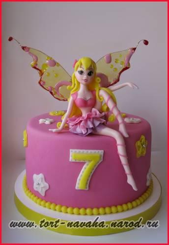 Где в омске можно купить мастичные картинки винкс на торт